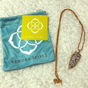 Kendra Scott Kimmy necklace